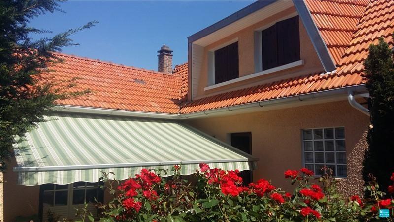 Vente maison / villa Wissous 415000€ - Photo 2