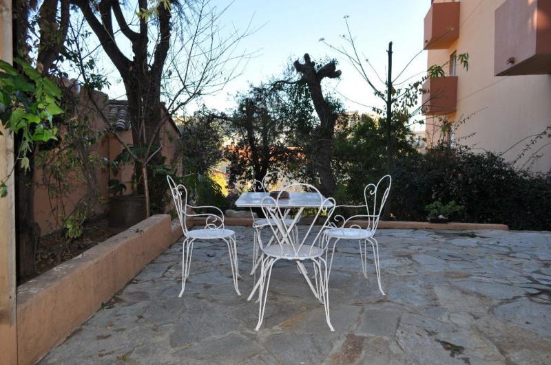 Vente appartement Nice 143000€ - Photo 4