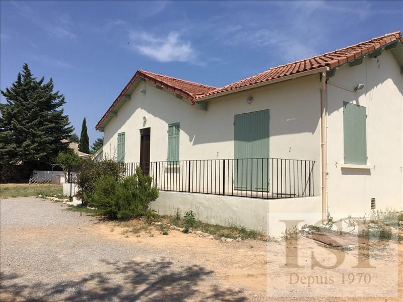 Location maison / villa Les milles 1400€ +CH - Photo 2