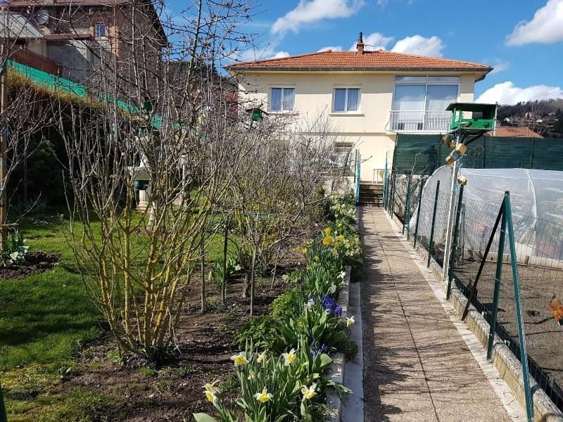 Vente maison / villa Ste foy l argentiere 239000€ - Photo 1