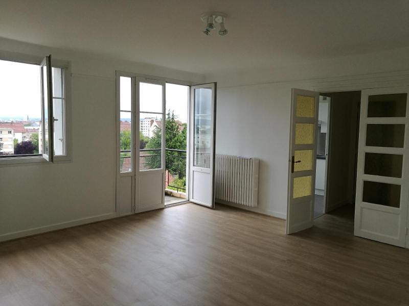 Location appartement Dijon 642€ CC - Photo 3