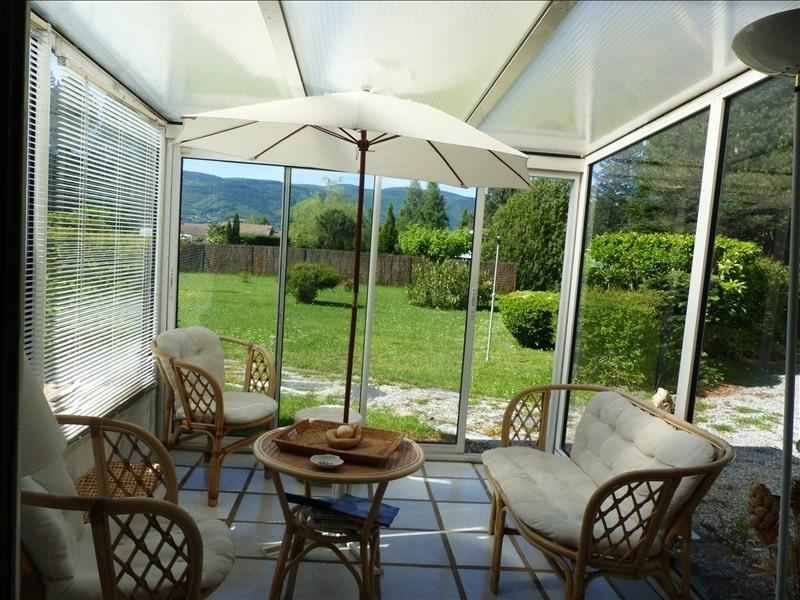 Vente maison / villa Proche de mazamet 255000€ - Photo 4