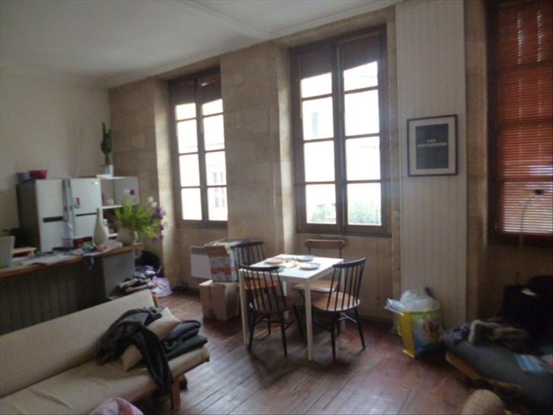Vente appartement Bordeaux 367800€ - Photo 2