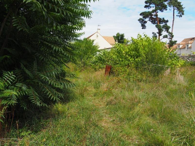 Vendita terreno Cergy 149000€ - Fotografia 3