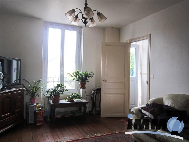 Sale house / villa Saacy sur marne 138000€ - Picture 2