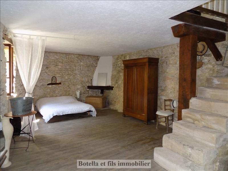 Vendita casa Barjac 169000€ - Fotografia 5