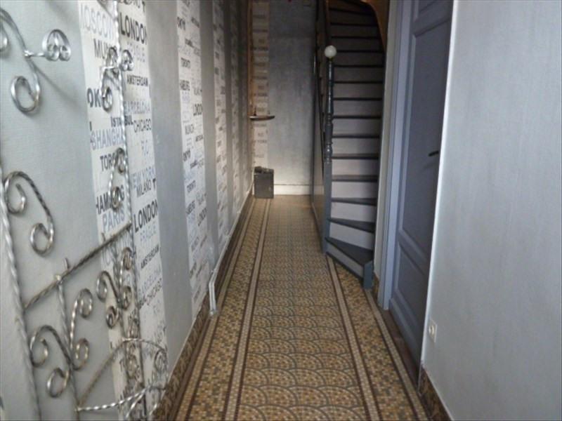 Vente maison / villa Bethune 162500€ - Photo 7