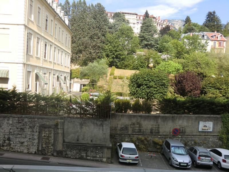 Rental apartment Aix les bains 580€ CC - Picture 8