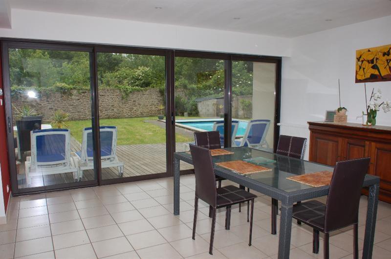 Vente de prestige maison / villa Brest 366500€ - Photo 5