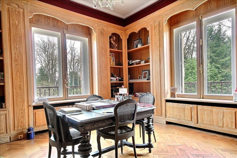 Immobile residenziali di prestigio casa Metz 990000€ - Fotografia 7