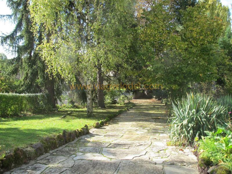 Lijfrente  huis Chaptuzat 34800€ - Foto 10