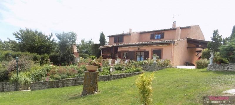 Vente maison / villa Villefranche secteur 360000€ - Photo 1