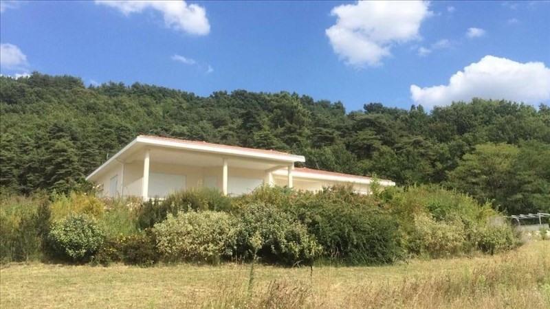 Vente de prestige maison / villa Charmes sur l herbasse 494500€ - Photo 2