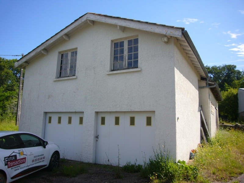 Sale house / villa Brantome 369 900€ - Picture 3
