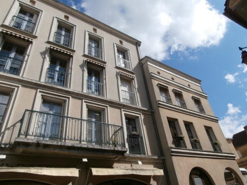 Sale apartment Bergerac 118000€ - Picture 1