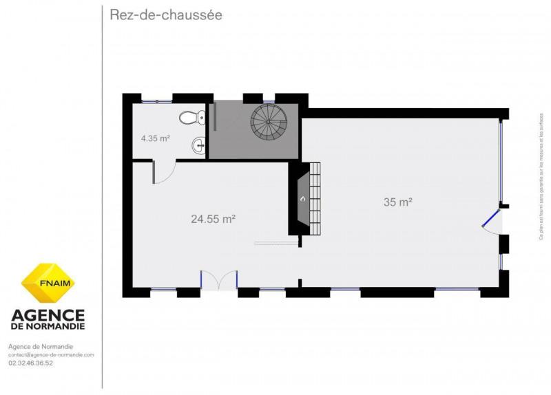 Rental empty room/storage Montreuil-l'argille 400€ HT/HC - Picture 8