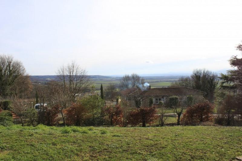 Sale house / villa Les côtes-d'arey 395000€ - Picture 1