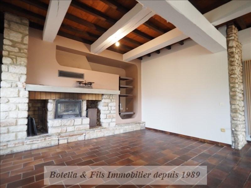 Sale house / villa Goudargues 422000€ - Picture 4