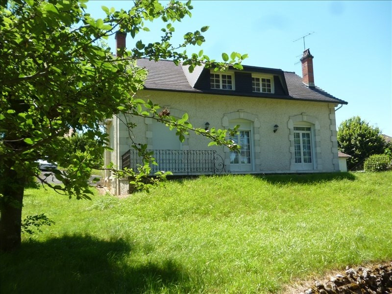 Vente maison / villa Mussidan 214000€ - Photo 2