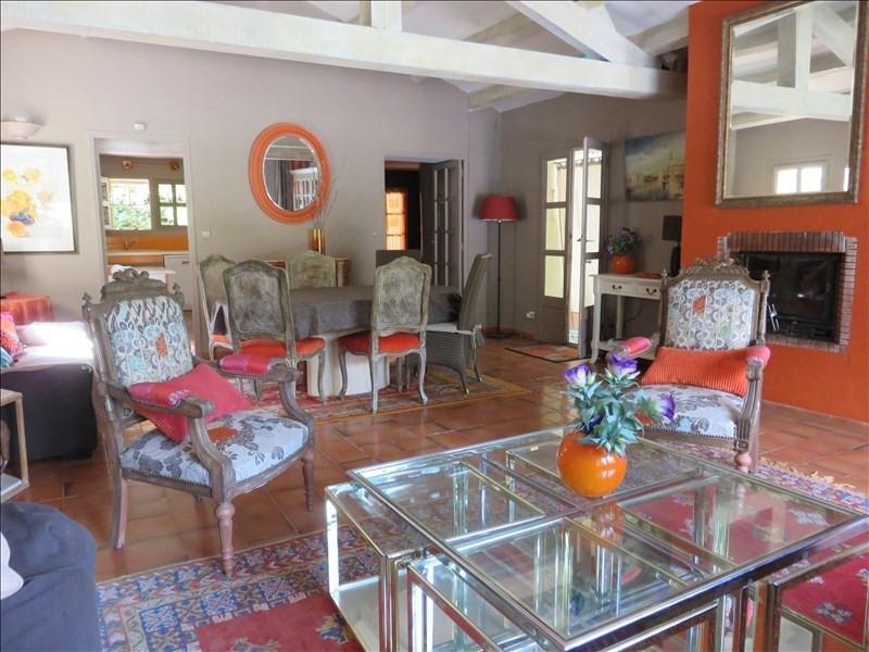Deluxe sale house / villa Aix en provence 1090000€ - Picture 2