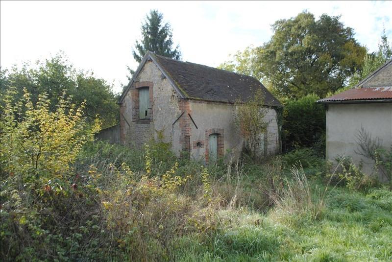 Vente maison / villa Aillant sur tholon 20000€ - Photo 4