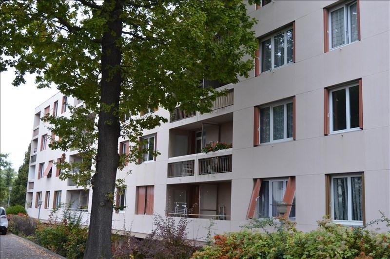 Sale apartment Limeil brevannes 149000€ - Picture 3