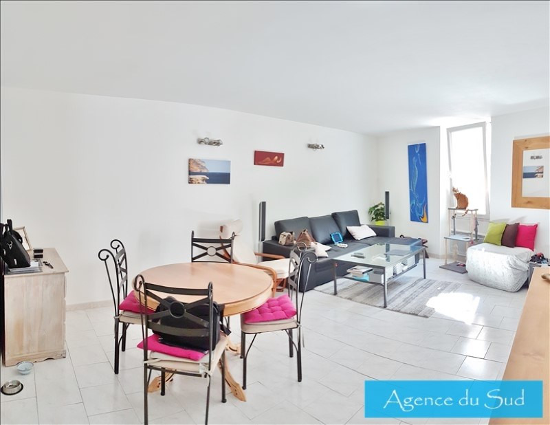 Vente appartement Roquevaire 184 000€ - Photo 1