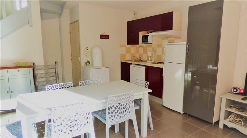 Sale house / villa Aubignan 143000€ - Picture 4