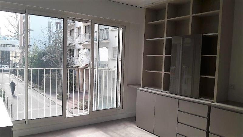 Location appartement Paris 16ème 1730€ CC - Photo 1
