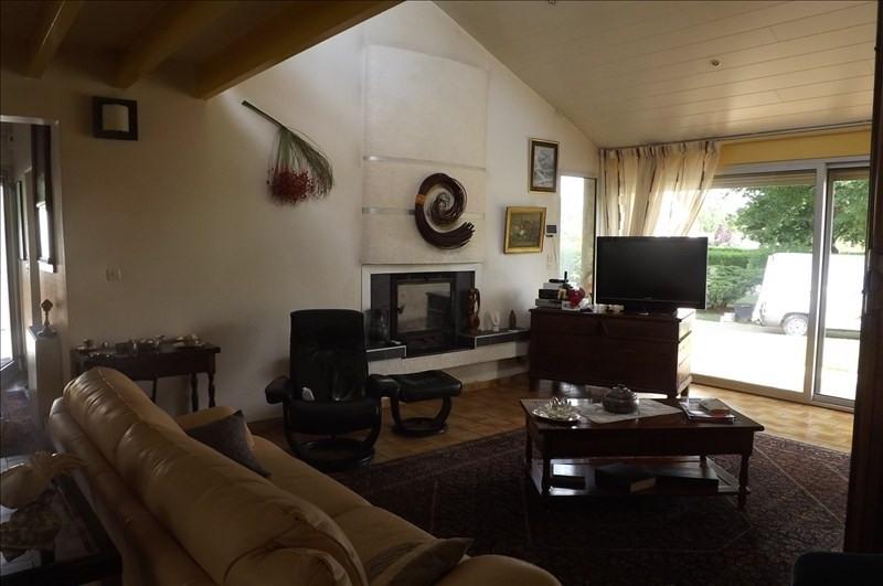 Sale house / villa Montpon menesterol 259000€ - Picture 3