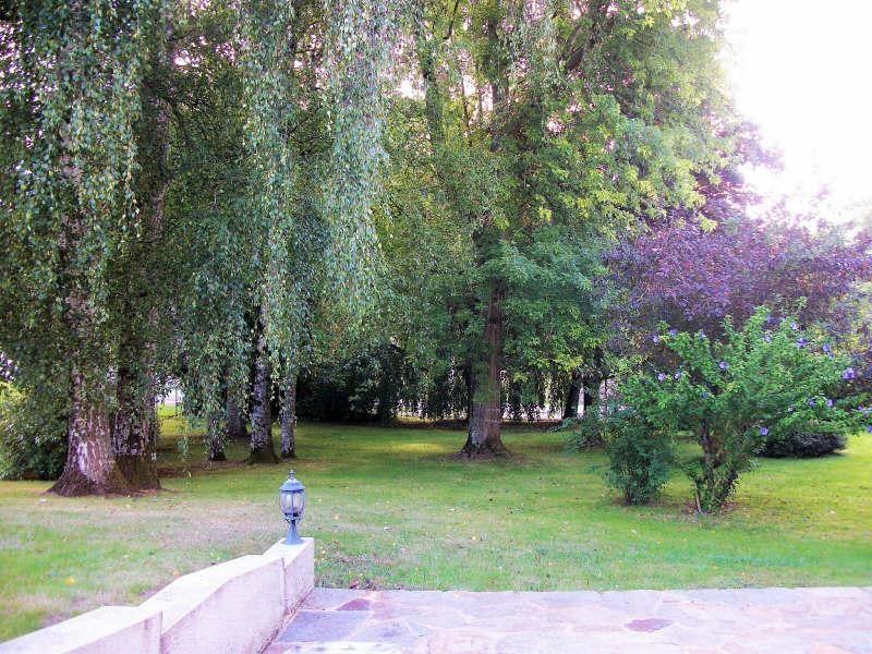Sale house / villa Nexon 345000€ - Picture 3