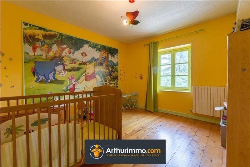 Vente maison / villa Peyrieu 183000€ - Photo 5