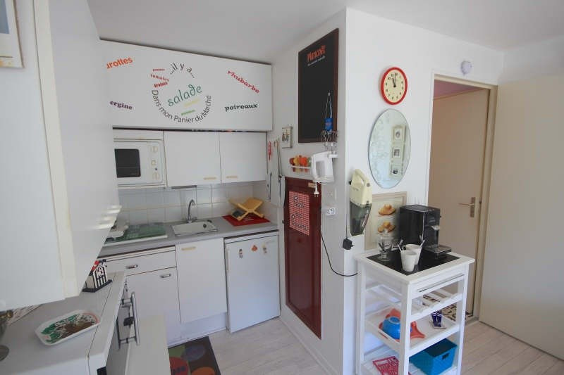 Sale apartment Villers sur mer 88 700€ - Picture 4