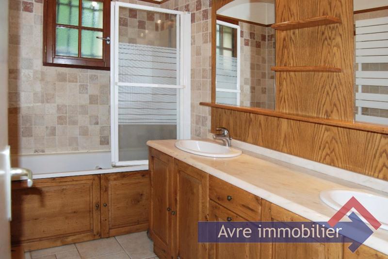 Sale house / villa Verneuil d avre et d iton 247000€ - Picture 4