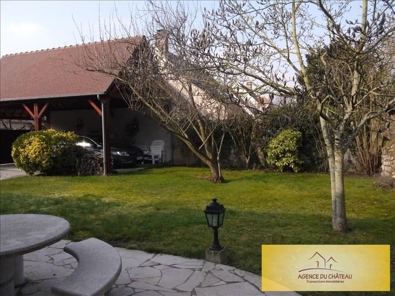 Sale house / villa Rosny sur seine 349000€ - Picture 10