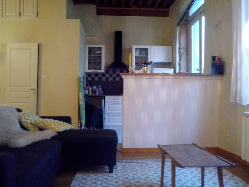 Location appartement Lyon 1er 704€ CC - Photo 2
