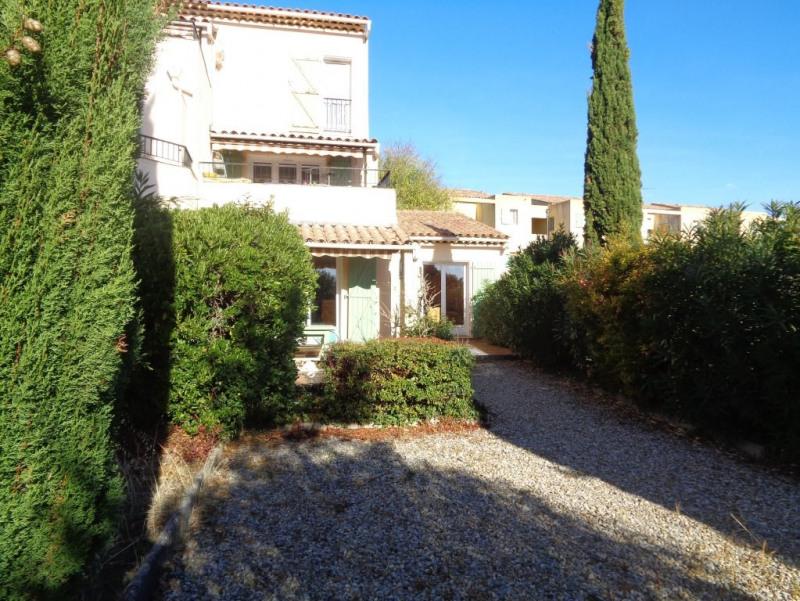 Sale apartment Lorgues 160000€ - Picture 2
