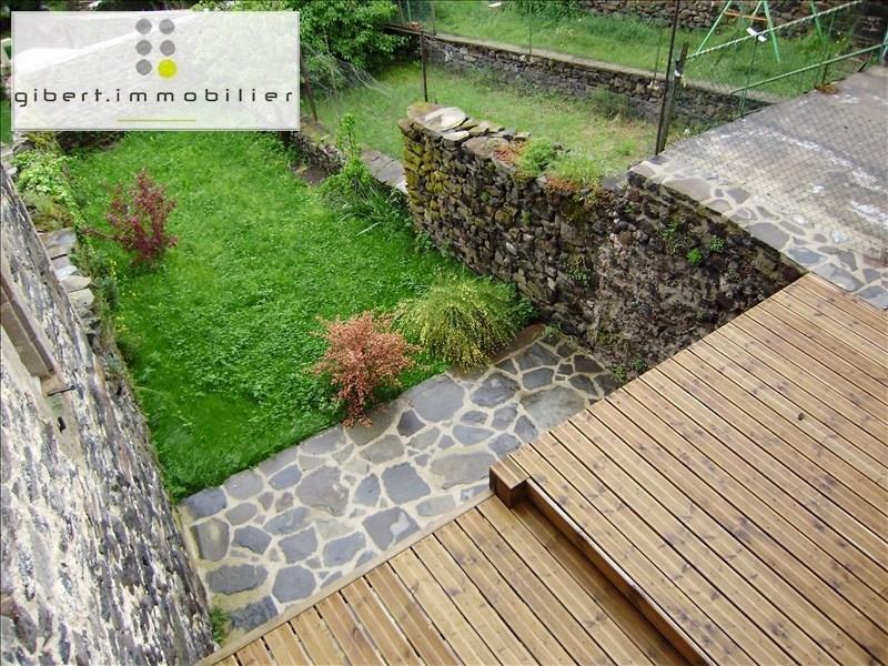 Rental house / villa Le monastier sur gazeille 581,75€ +CH - Picture 9