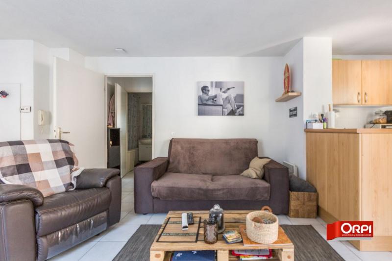 Vente appartement Saint laurent du var 169000€ - Photo 4