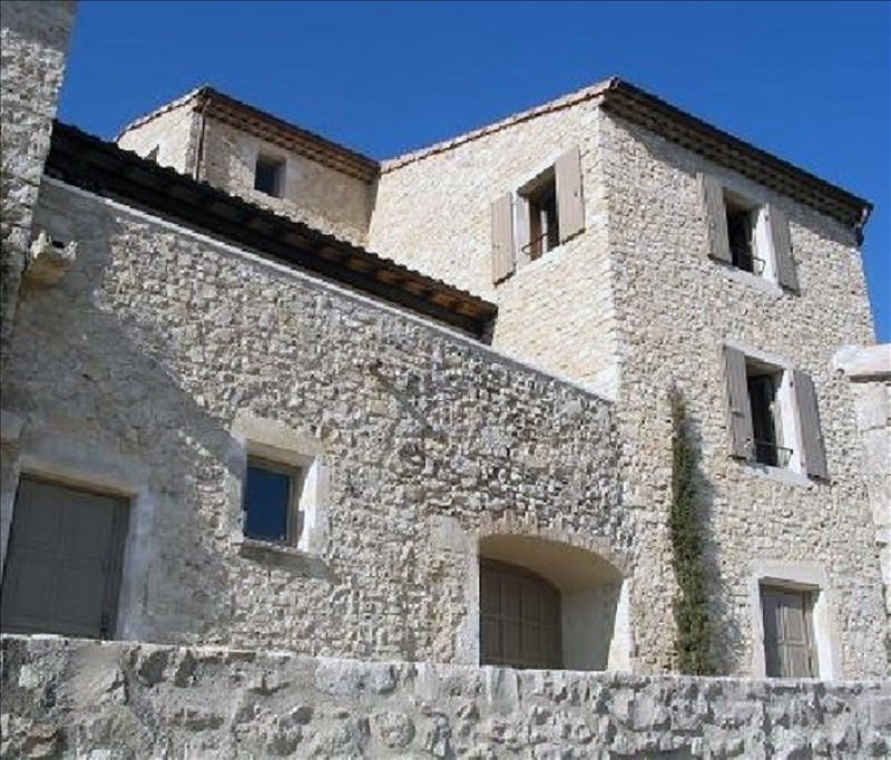 Deluxe sale house / villa Est montelimar 890000€ - Picture 2