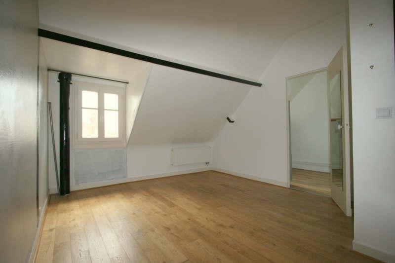 Sale apartment Fontainebleau 375000€ - Picture 6