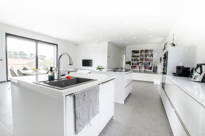 Vente de prestige maison / villa Pourrieres 574750€ - Photo 4