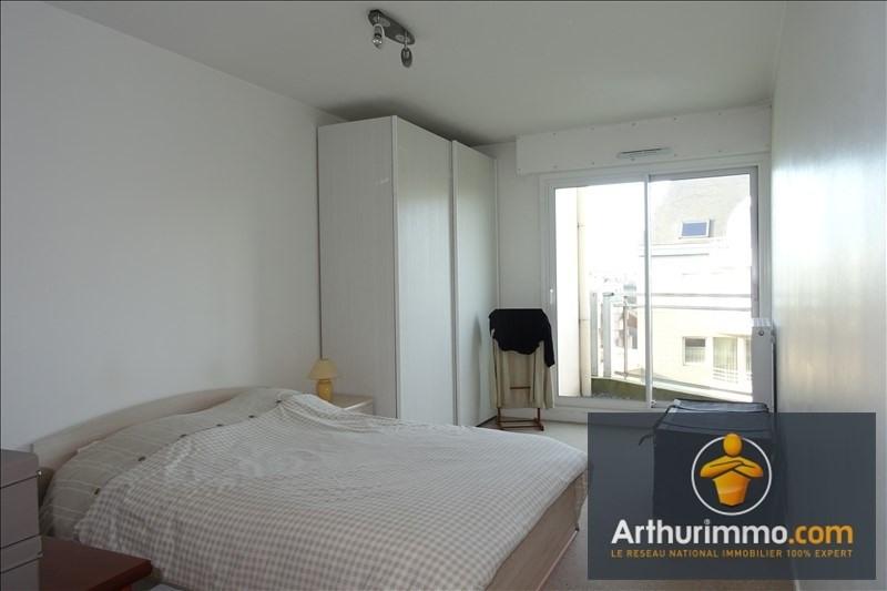 Sale apartment St brieuc 214225€ - Picture 7