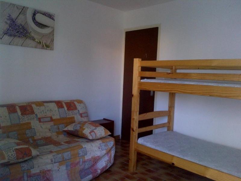 Location vacances appartement Port leucate 305,78€ - Photo 5