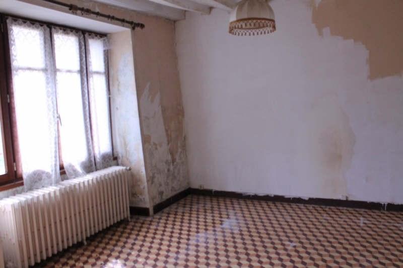 Venta  casa Oisseau le petit 85000€ - Fotografía 3