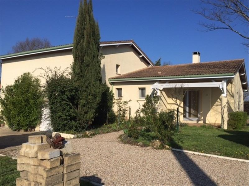 Vente maison / villa St andre de cubzac 255000€ - Photo 2