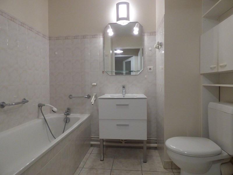 Rental apartment Aix les bains 590€ CC - Picture 4