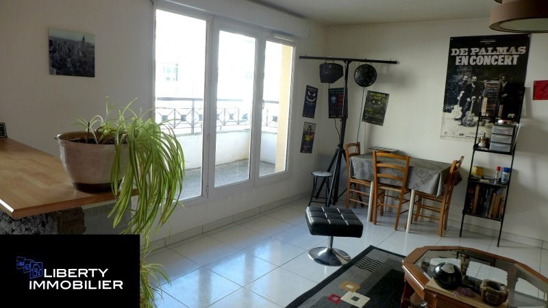 Vente appartement Trappes 156600€ - Photo 3