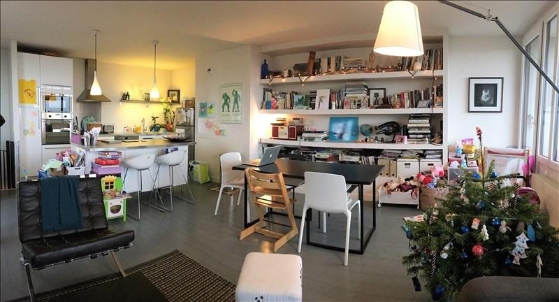 Vente appartement Bagnolet 430000€ - Photo 2
