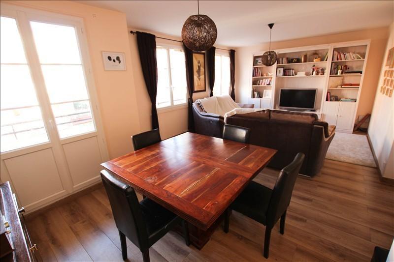 Sale apartment Vitry sur seine 208000€ - Picture 1